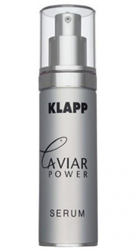 Сыворотка Klapp Caviar Power